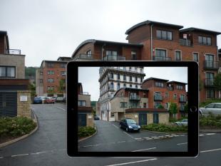 URBANPLANAR Augmented Reality for Urban Planning