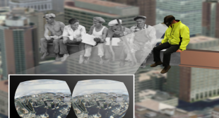 Immersive Hybrid Reality (iHR) for Construction Training
